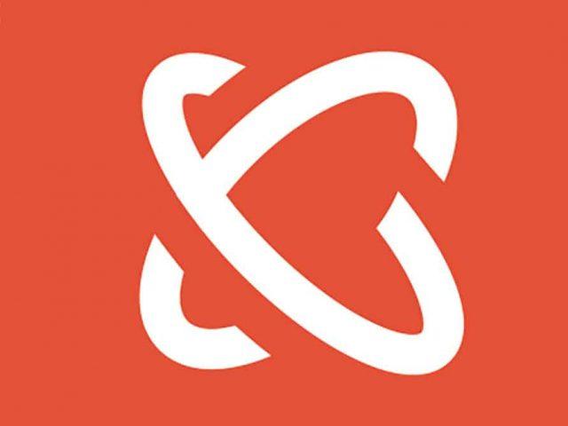 CC Dimension logo