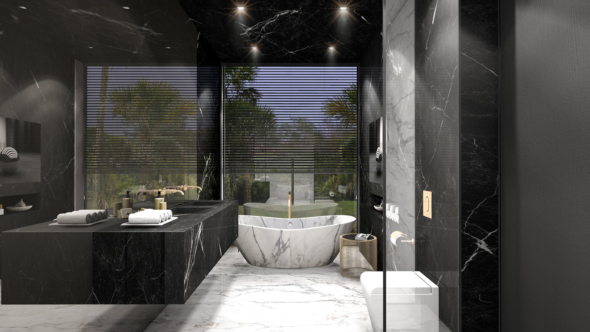 badkamer soho
